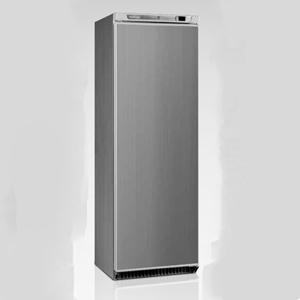Congelatore verticale da 400 lt lordi esterno in acciaio - Frigoriferi da esterno ...