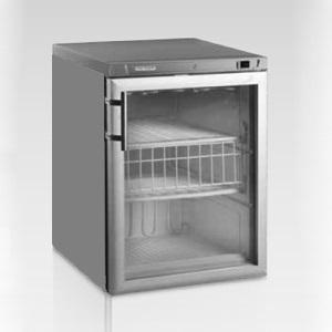 Congelatore sottobanco da 200 lt lordi esterno in acciaio - Frigoriferi da esterno ...