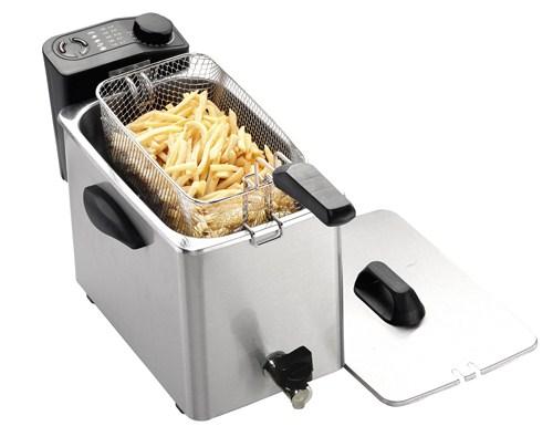 friggitrice semiprofessionale lt 3 4