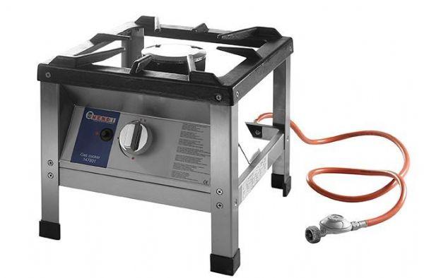 Fornello a gas cinque fornelli tipo tavolo dim lxpxh - Fornelli da tavolo gas ...
