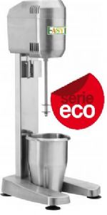 Frullatore Frappe 1 bicchiere 800 cc in ACCIAIO INOX mod. DMB serie EASYLINE